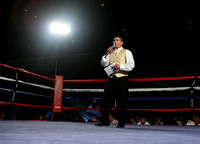 Ron DeLeon Promotions Professional Boxing at the Lansing Center