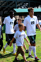 NCAA SOCCER_SEPT 3_ 2012: UCONN- Michigan State